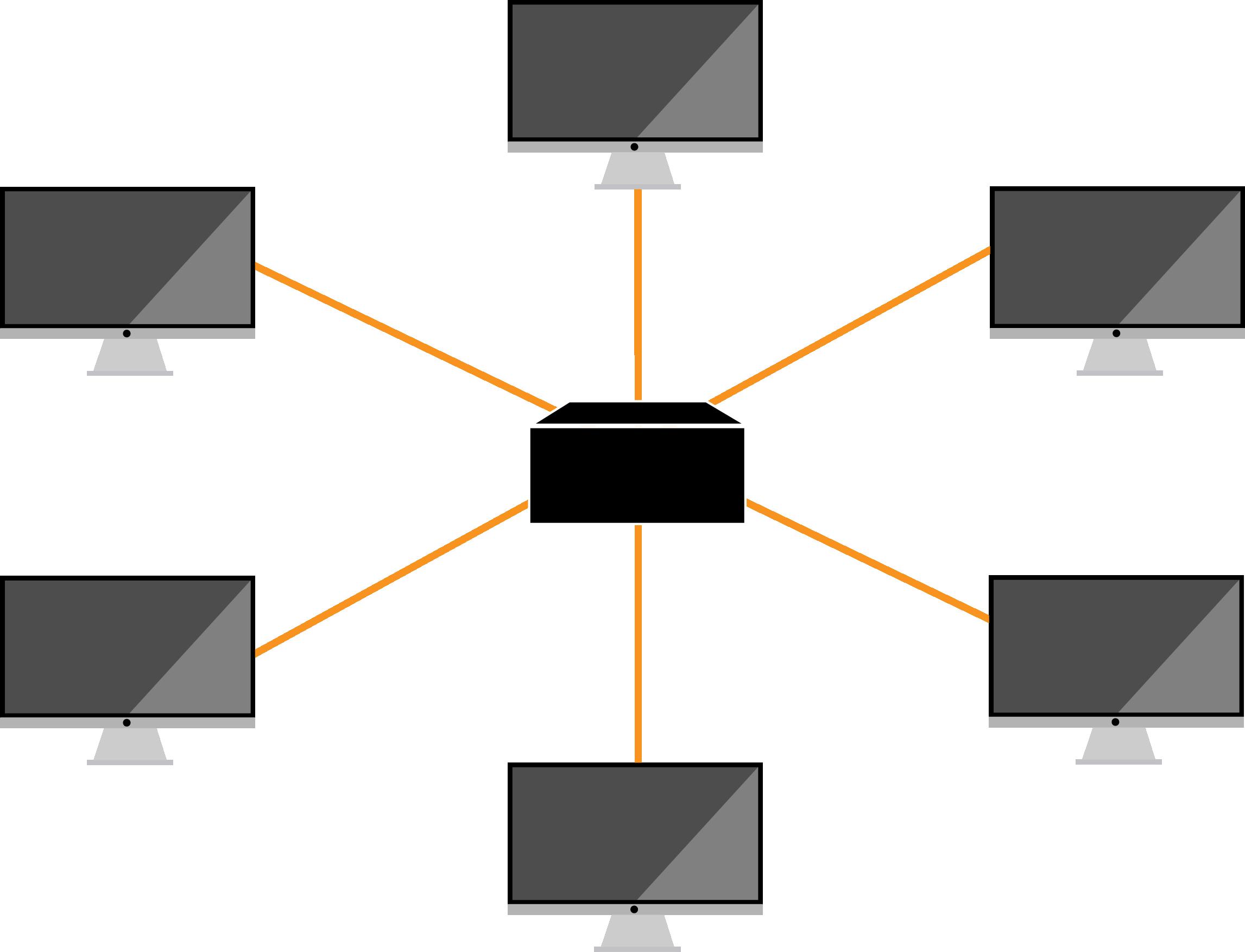 star_topology