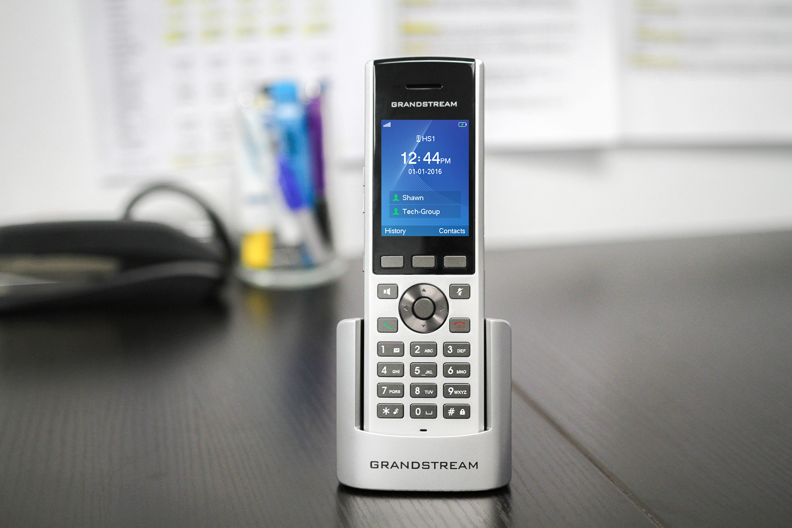 New DECT Solutions Offer Enhanced Vertical Deployments