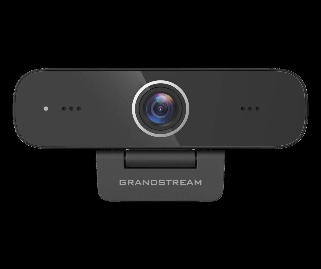 Grandstream Announces 1080p HD USB Webcam