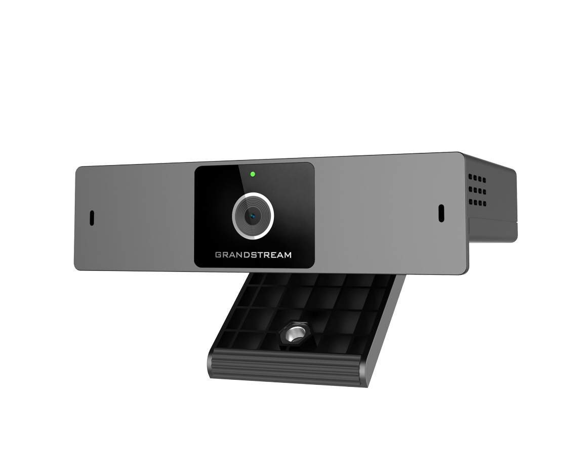 Grandstream Releases New HD Video Conferencing Endpoint for IPVideoTalk
