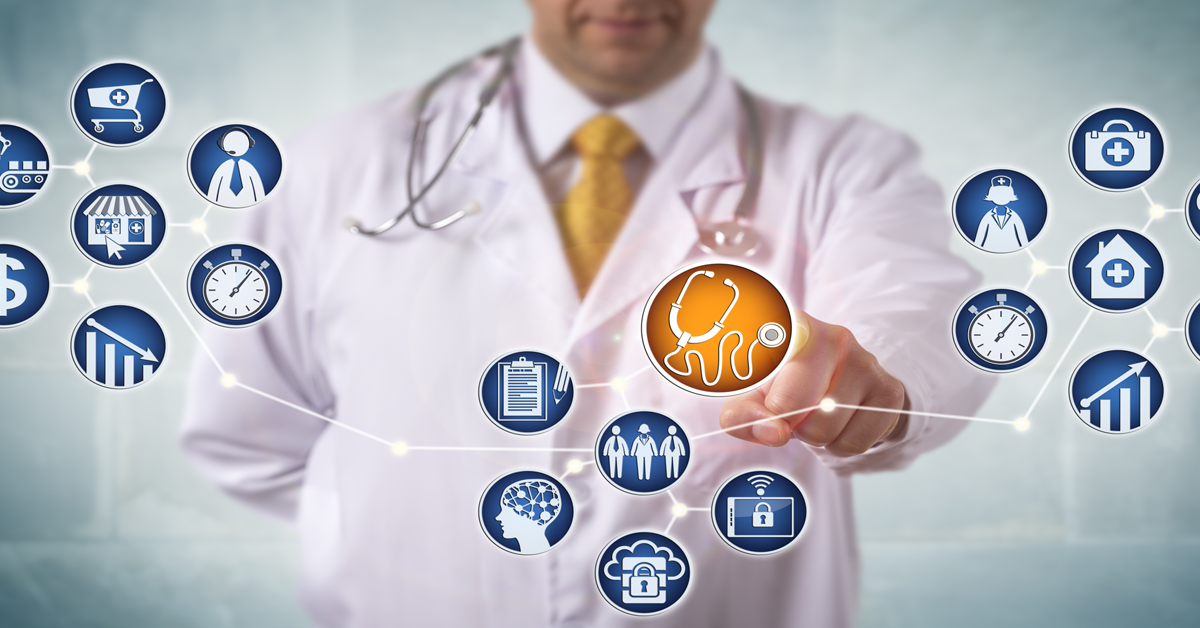 Healthcare Blog Q2 2019