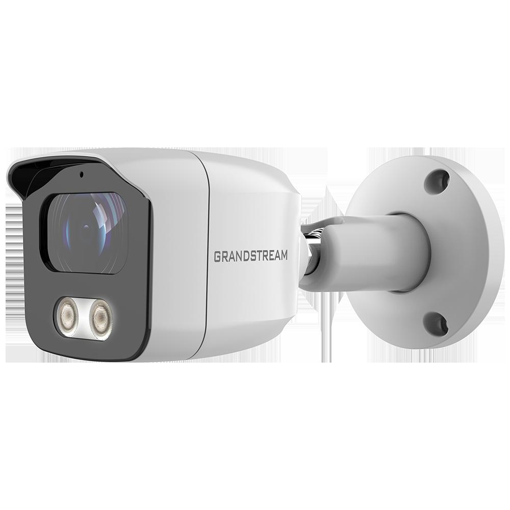 Grandstream Releases New Series of IP Surveillance Cameras