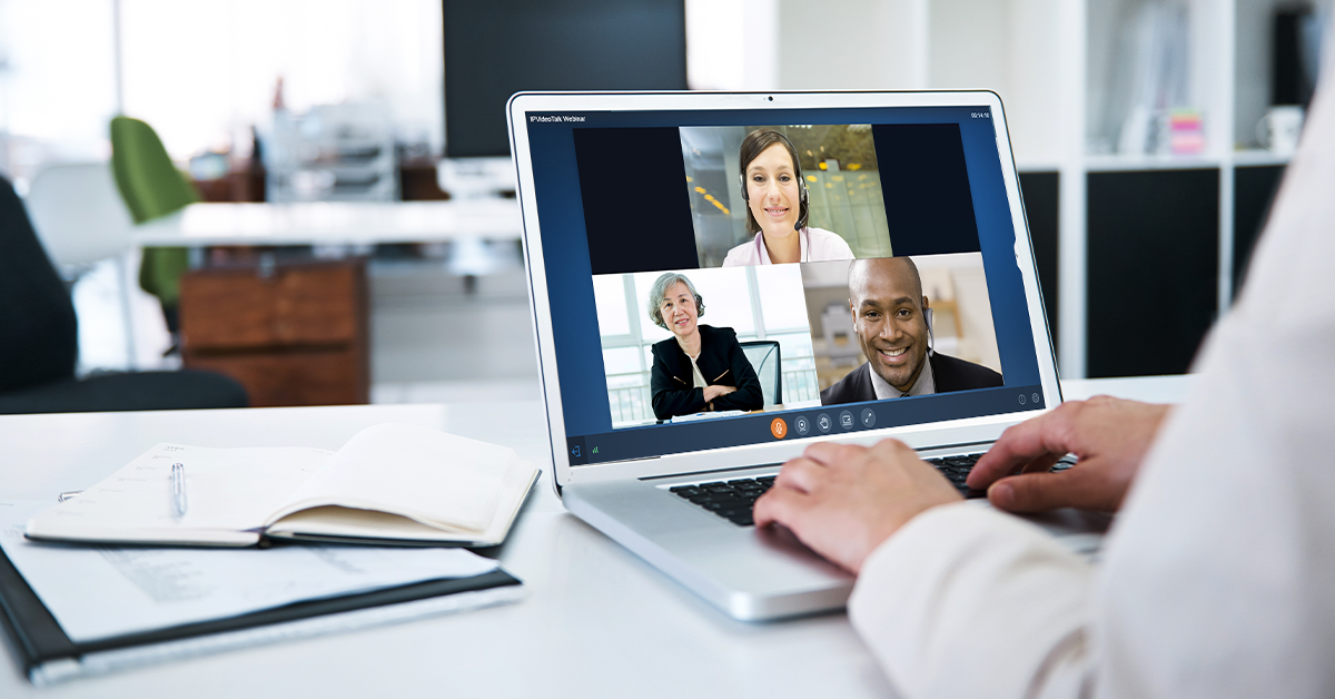 How To Hold Successful Online Meetings