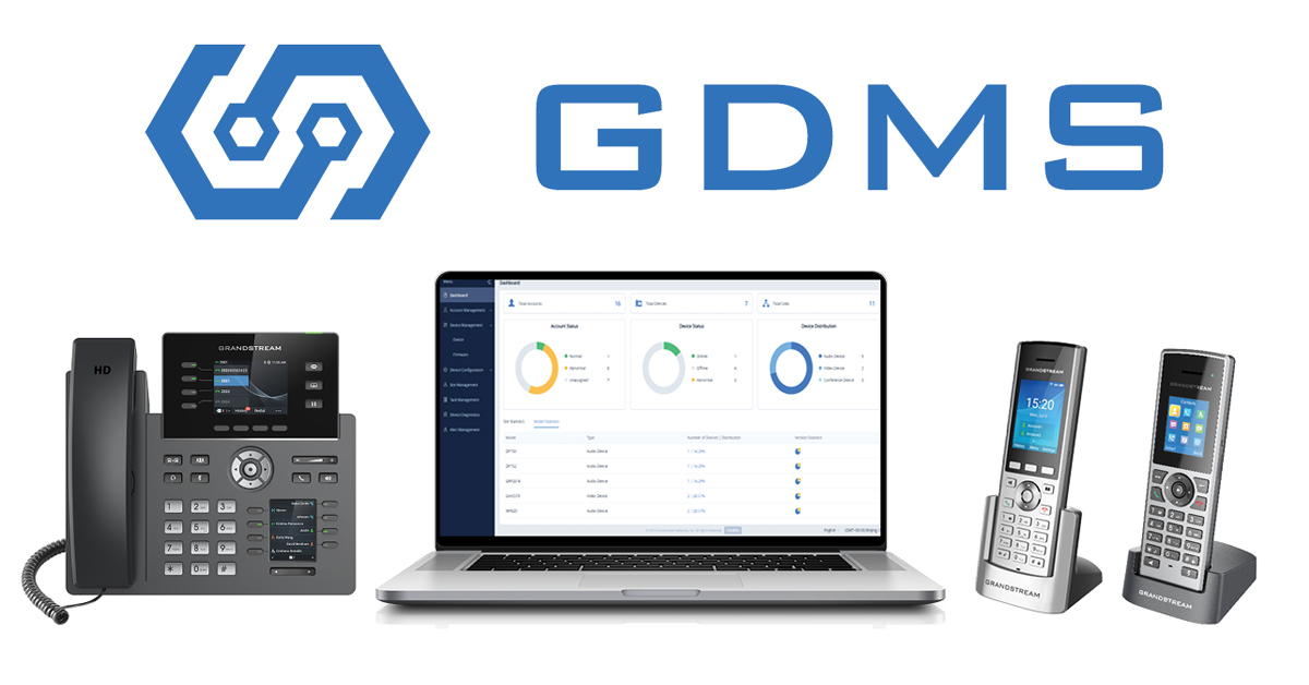 GDMS is a Game-Changer for Enterprises, Service Providers and Partners Alike