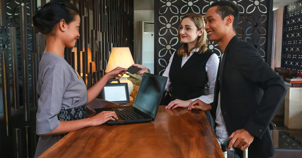 How to Build a Hospitality Communications Solution
