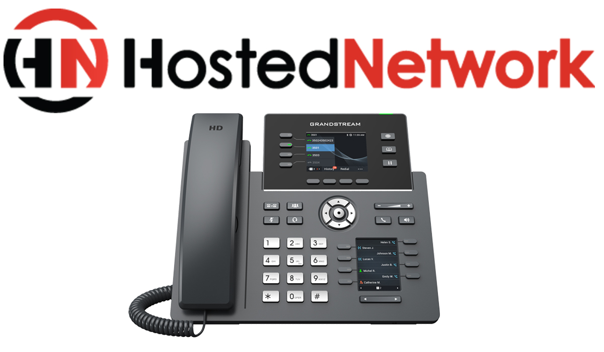 Hosted Network and Grandstream Partner to Bring Easy-to-Deploy VoIP Solutions to Australian MSPs